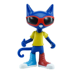 Pete the Cat Cool Cat Action Figure