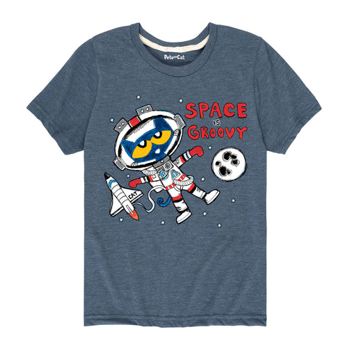 Astro Pete Toddler Shirt