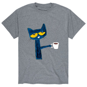 Coffee Time Adult Shirt
