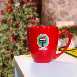 Toys for Tots Charity Mug