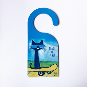 Reversible Door Hanger