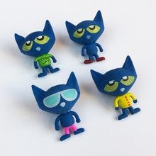3D Pete Erasers!