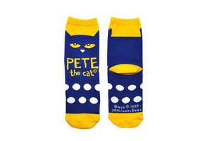 Pete the Cat Kids Crew Socks +More Styles