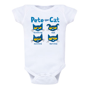 Pete the Cat Onesie