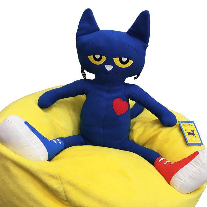 HUGE Pete Plush