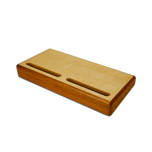 Small Board - Maple / Jatoba MP21