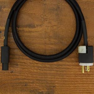Sinasoid Sasquatch Premium Power Cable