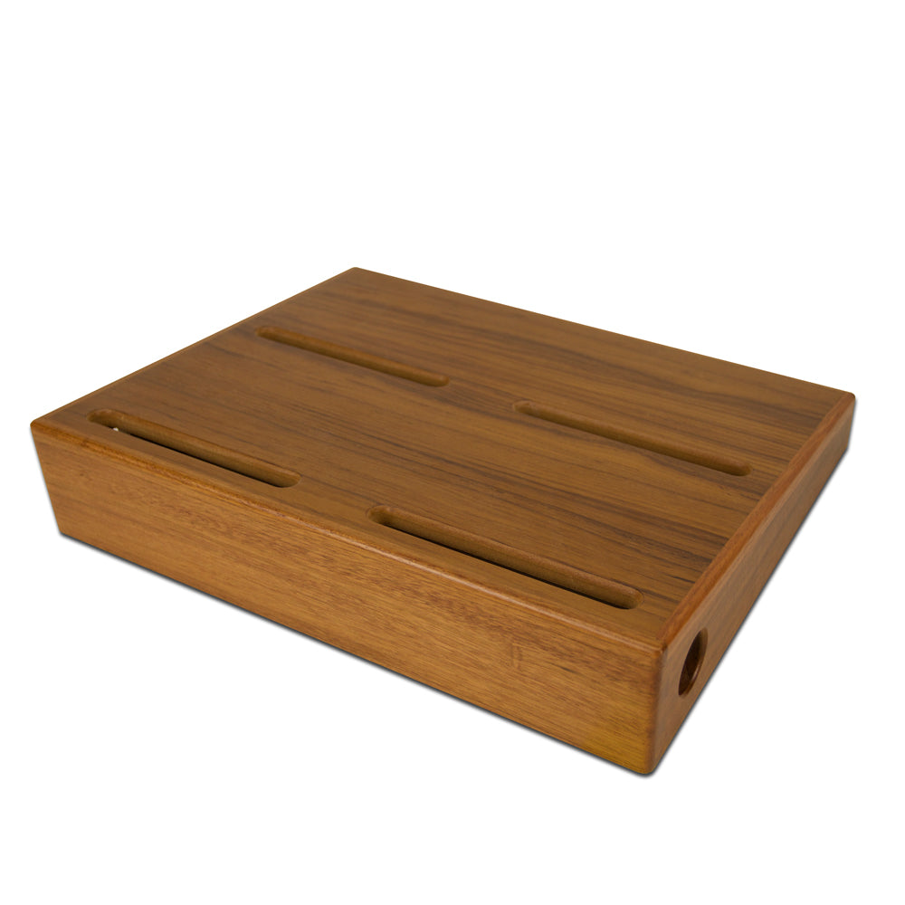 Medium Board - Teak / Jatoba TK04