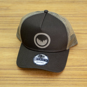 Squatch Trucker Hat