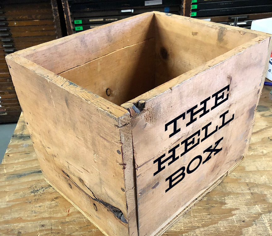 The Hell Box