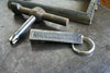 Hempel Improved Quoin Keychain