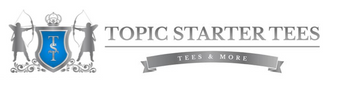 topic starter tees