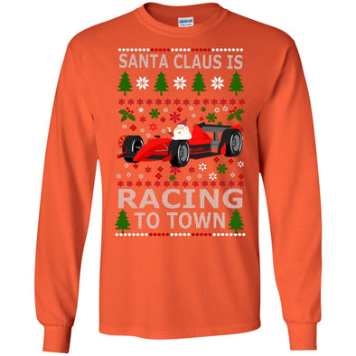 Christmas Shop - Santa Racing LS