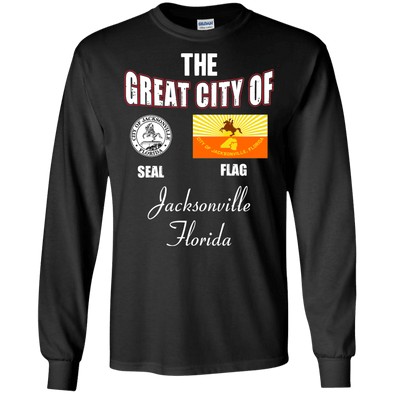 City Designs - Jacksonville Florida LS