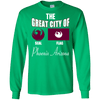 City Designs - Phoenix Arizona LS