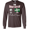 City Designs - Portland Oregon LS