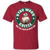 Coffee Lovers - Coffee BB8 Tee