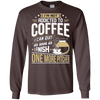 Coffee Lovers - Coffee Pitcher LS