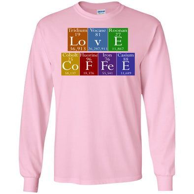 Coffee Lovers - Love Coffee LS