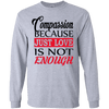 Compassion - Compassion Because LS