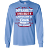 Compassion - Loveability LS