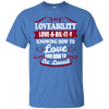 Compassion - Loveability Tee