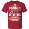 Compassion - Vulnerability Tee