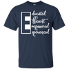 Letter - The E Shirt (2) 1 Tee