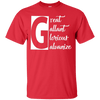Letter - The G T-Shirt (2) Tee