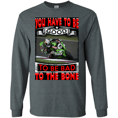 Motorcycle - Bad To The Bone (1) LS