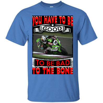 Motorcycle - Bad To The Bone (1) Tee