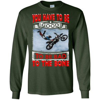 Motorcycle - Bad To The Bone (2) LS
