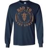 Motorcycle - Bad To The Bone (3) LS