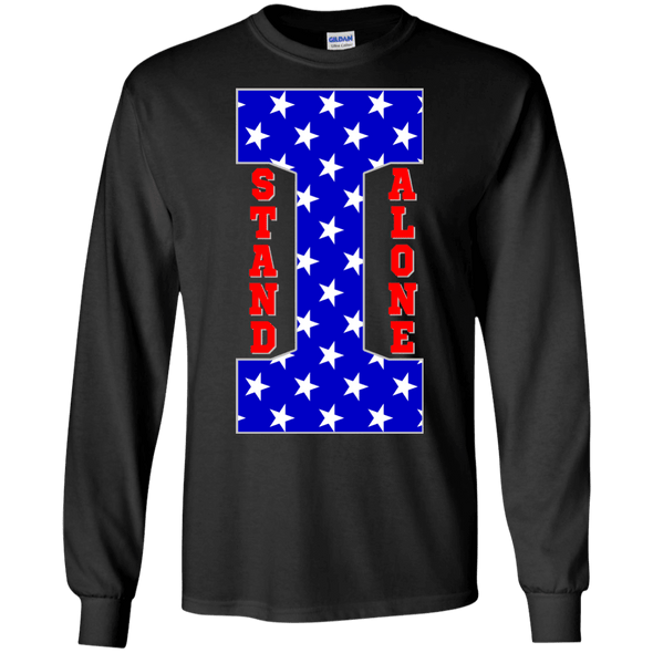 Patriot - I Stand Alone LS