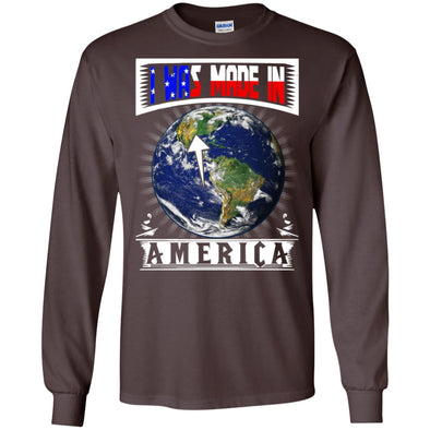 Patriot - Made In America LS