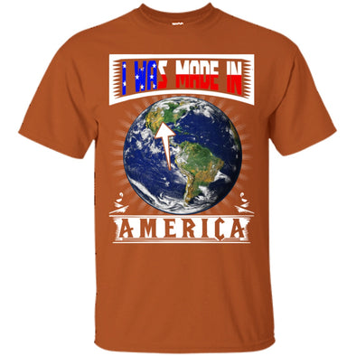 Patriot - Made In America Tee