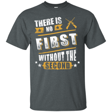 Patriot - There Is No First Tee