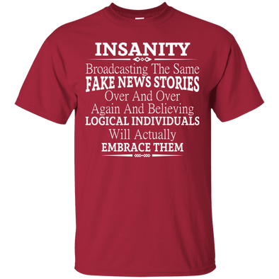 Political - Fake News (13) 1 Tee