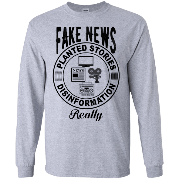 Political - Fake News (2) LS