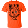 Political - Fake News (2) Tee