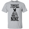 Social Media - Tweet Tonight (2) Tee