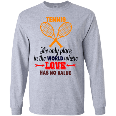 Sports - Tennis Love LS