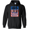 Sweatshirts - 100% Coast Guard Vet Pullover
