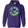 Sweatshirts - Coffee & Guns Pullover