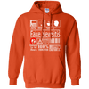 Sweatshirts - Fake News (10) Pullover