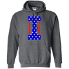 Sweatshirts - I Stand Alone Pullover