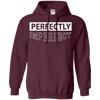 Sweatshirts - Imperfect Pullover