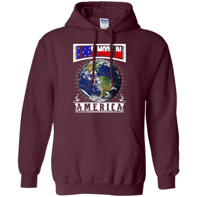 Sweatshirts - Made In America Pullover