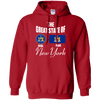 Sweatshirts - New York State Pullover