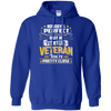 Sweatshirts - Perfect Veteran Pullover